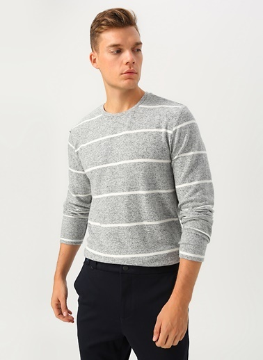 Fabrika Sweatshirt Gri